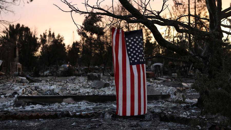 Trump's America: Weaker, divided & losing international prestige – Chomsky to RT
