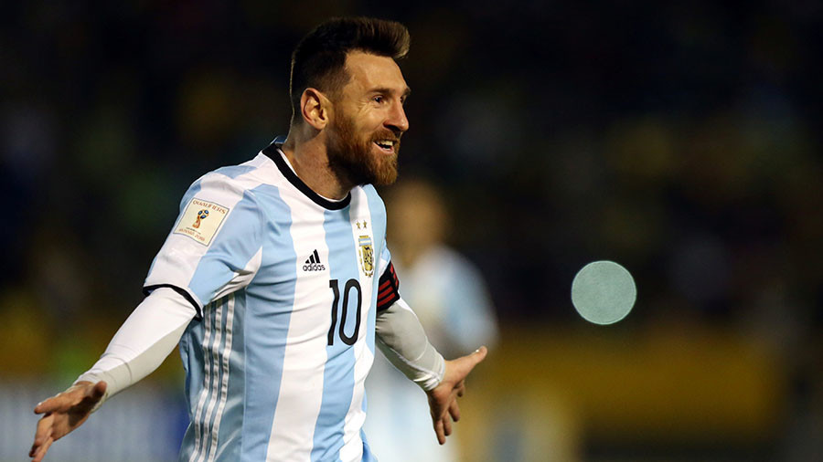 'We have Messi, we have a chance to win the World Cup' – Argentina great Gallardo