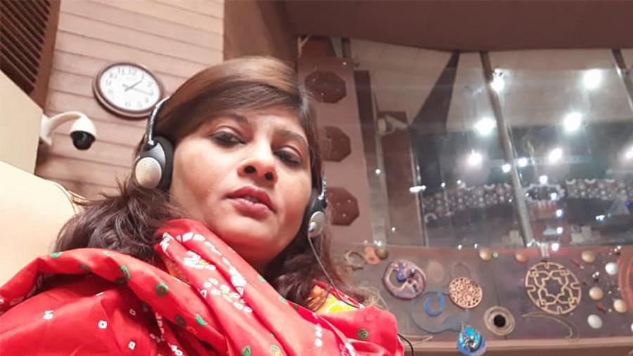 'Untouchable' Hindu woman wins Pakistan Senate seat in historic first