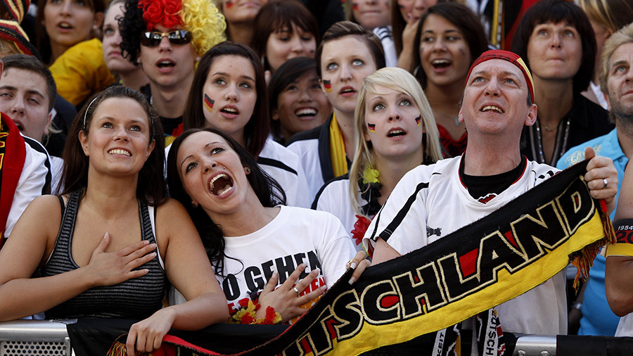 German anthem may soon go gender neutral