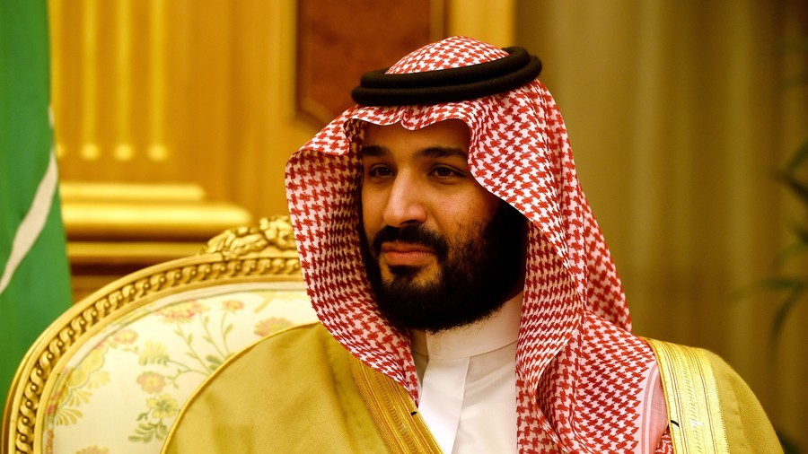 Saudi prince harnesses power of social media to promote UK trip…. badly