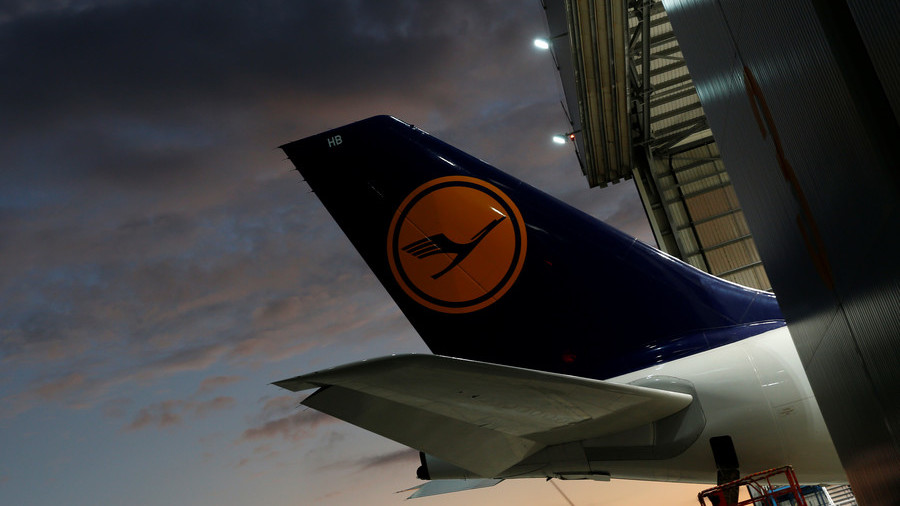 Gone in 6 minutes: $5mn in cash stolen from cargo plane in spectacular heist