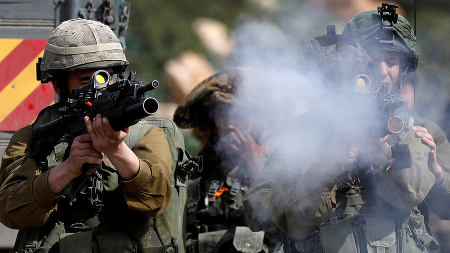 'Top secret' details of Israeli military systems and tactics briefly leaked online – report
