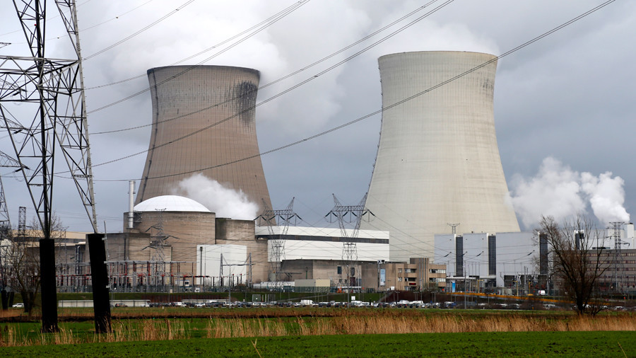 Nuclear alert? Belgium distributes millions of iodine pills, yet claims 'no risk'