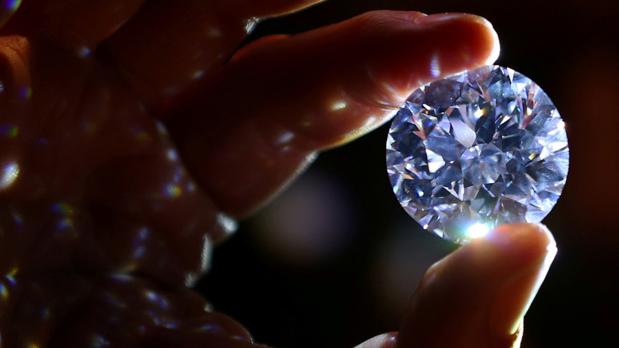 World's 5 biggest gemstones even billionaires can't buy
