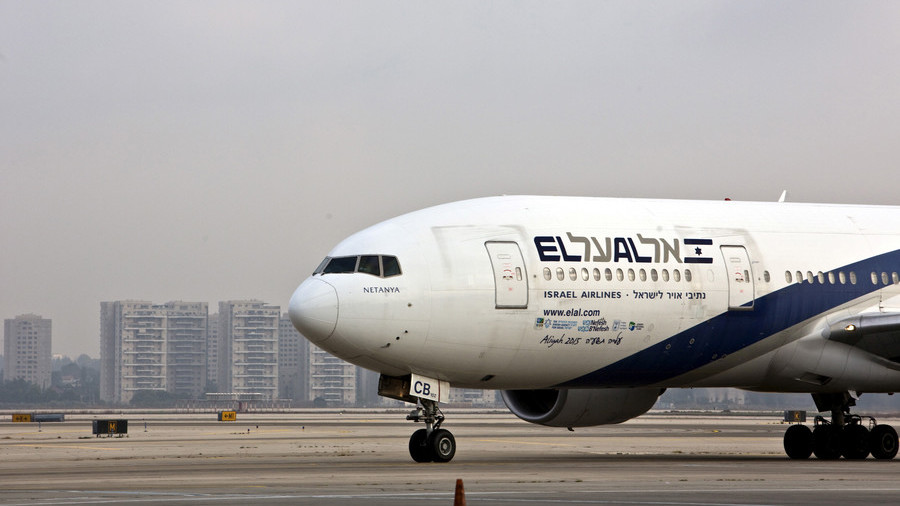AI to launch Delhi-Tel Aviv flight via Saudi airspace