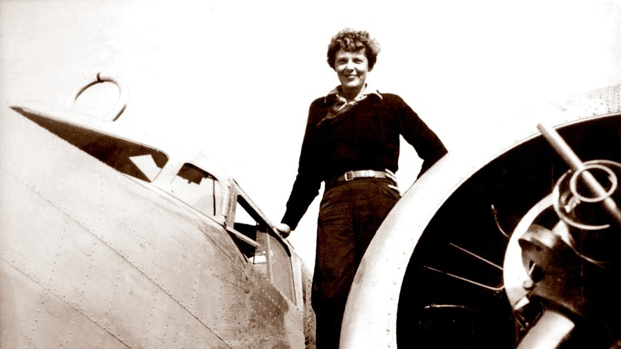 Amelia Earhart mystery finally solved – anthropology professor
