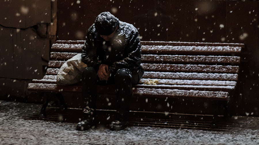 Right gesture, wrong place: Hotel slammed for turning away homeless during storm is vindicated