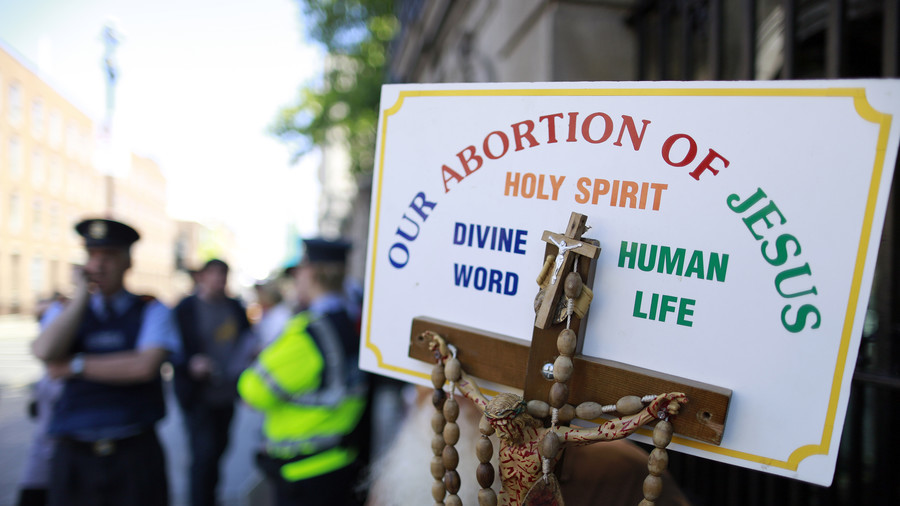 Thousands Expected At Pro Life Rally