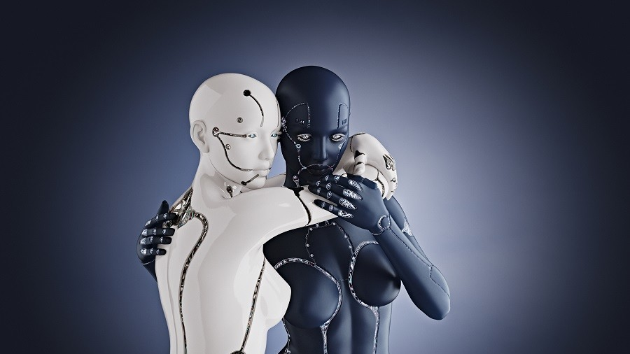 Robot racism: Bias extends to humanoids, study finds