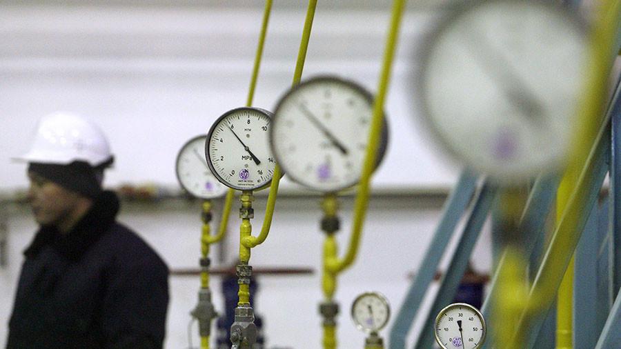 Ukraine uses Gazprom dispute in bid to scupper Nord Stream 2 pipeline