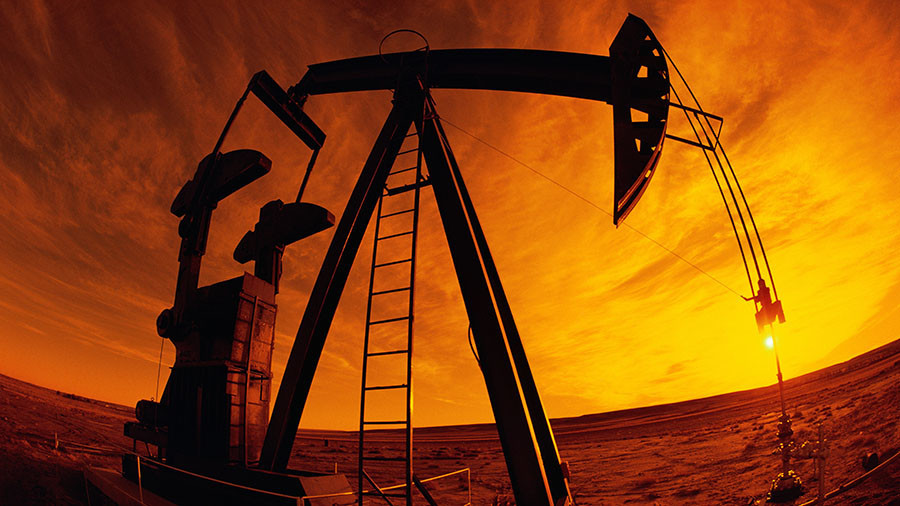 44 things you didn't know about oil
