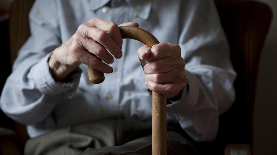 Nearly half of Americans will retire broke