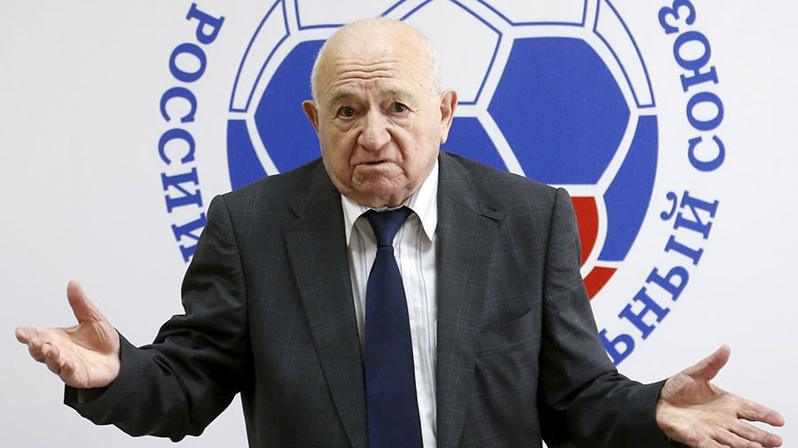 'It's not that important' – Russian football legend on UK officials' World Cup snub