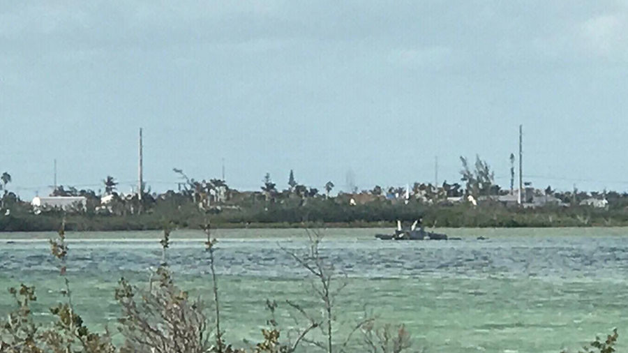 US Navy fighter jet crashes in Florida, crew deceased