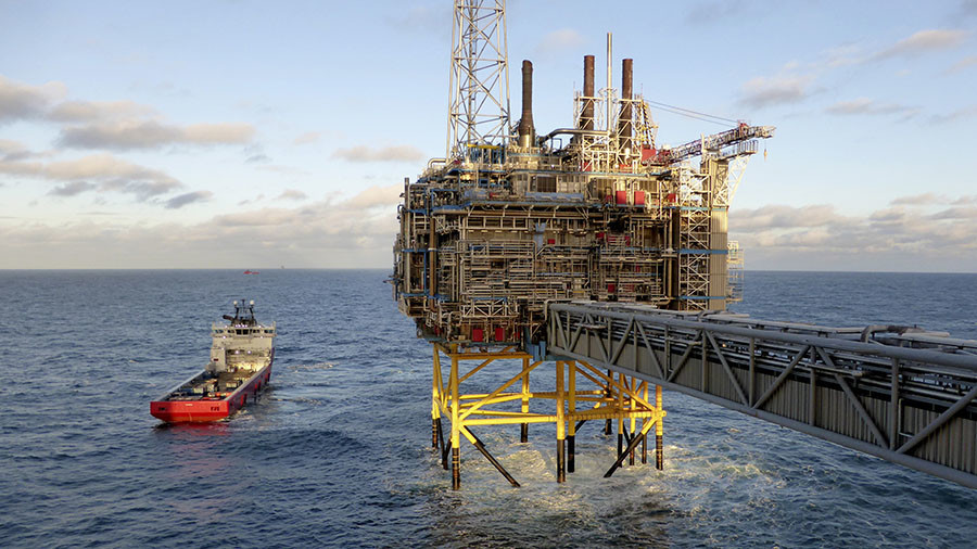 Norway's politically correct Statoil wants to change name to exclude 'oil'