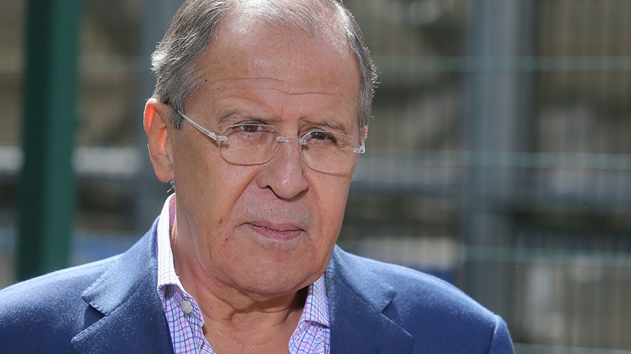 Skripal attack motive may be to complicate World Cup hosting – Russian FM Lavrov