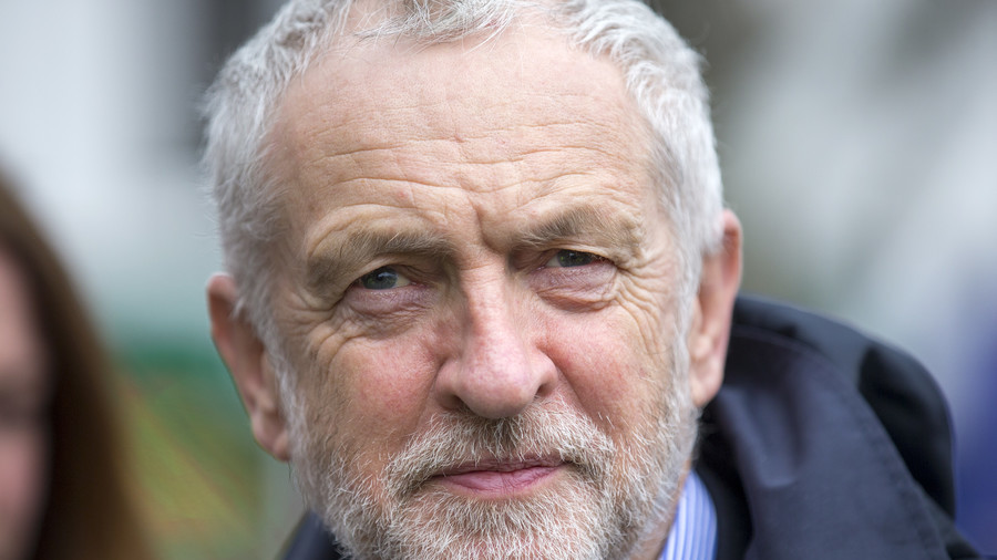 Corbyn warns against 'McCarthyite intolerance of dissent' over Russia accusations
