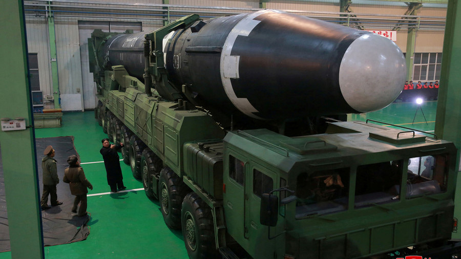 North Korean nuclear-armed ICBMs can reach Europe – reports