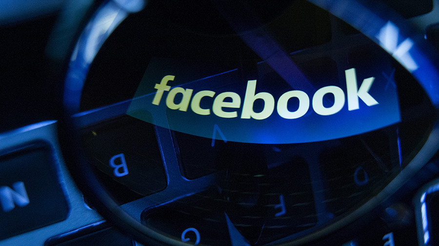 US Federal Trade Commission to probe Facebook for use of personal data – Bloomberg citing source