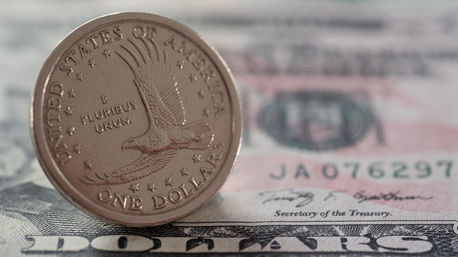 Europe running out of dollars as US coaxes companies to bring money home
