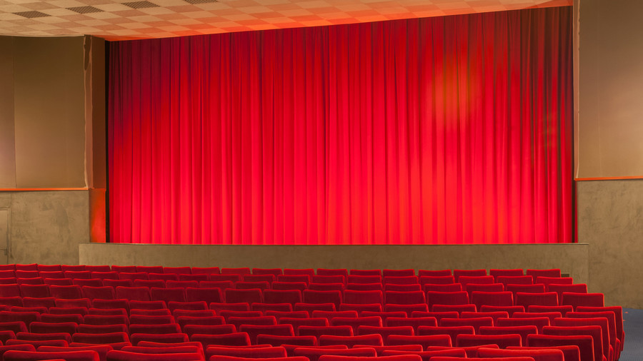 Man dies after his head gets stuck in 'luxury' cinema seat in Birmingham