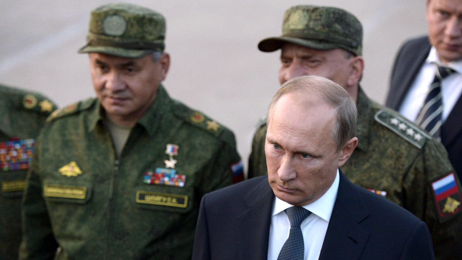 Fearing Russia 101: UK news service for kids says Putin may be 'most dangerous leader since Hitler'