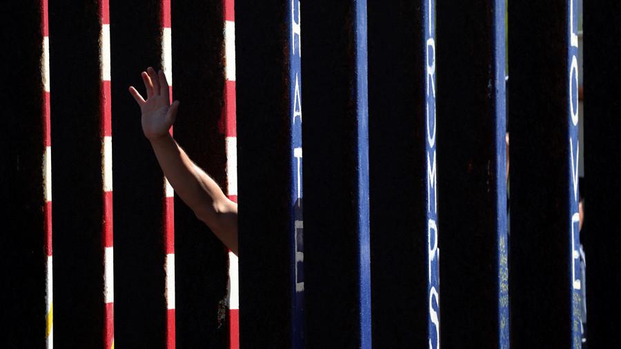 GOP Rep wants border wall between California and Arizona to 'keep out criminals'
