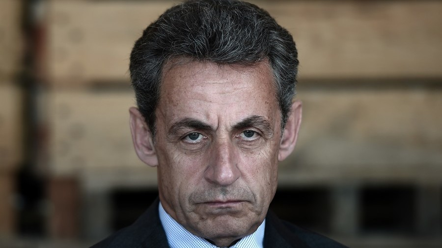 Investigators end questioning Sarkozy on suspected campaign funds