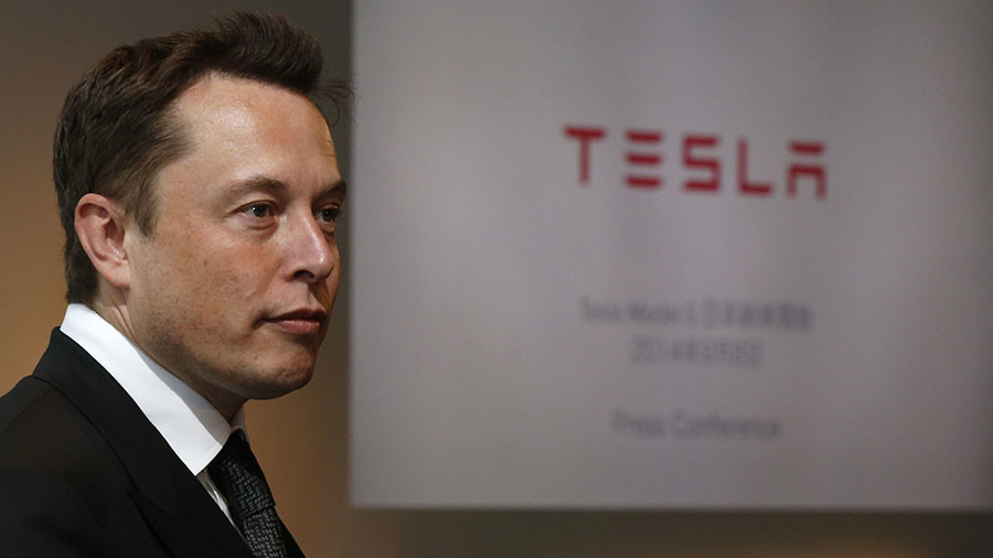Tesla will pay Elon Musk only if company stock does 'extraordinarily well'