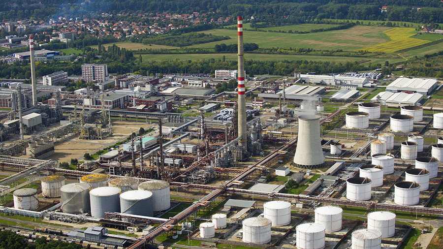 Blast at chemical plant in Czech Republic kills six – officials