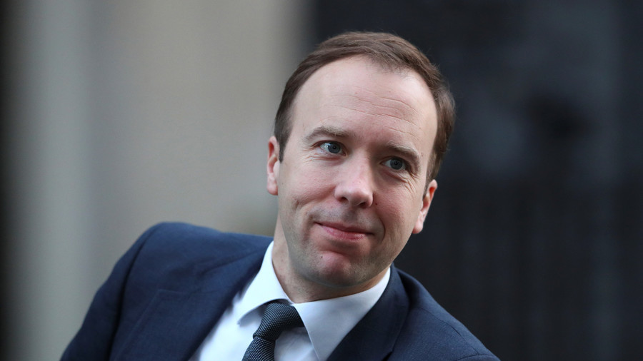 Culture Secretary slams Facebook for data breach... right before he admits his own app did the same