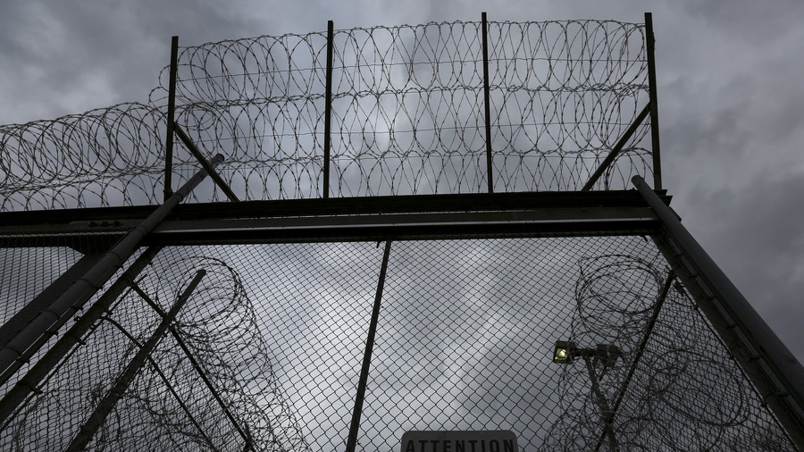 Women strip-searched in Florida jail visits without reason - report