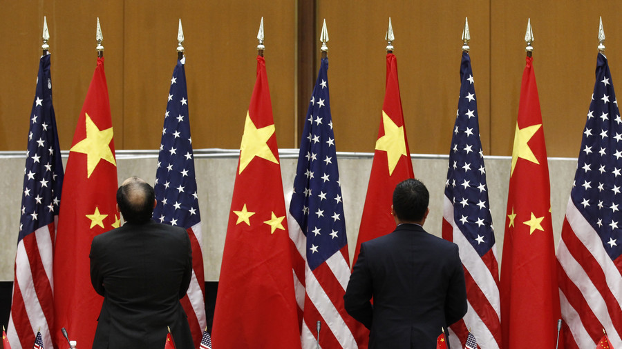 China 'would fight to the end' in trade war with US – Embassy
