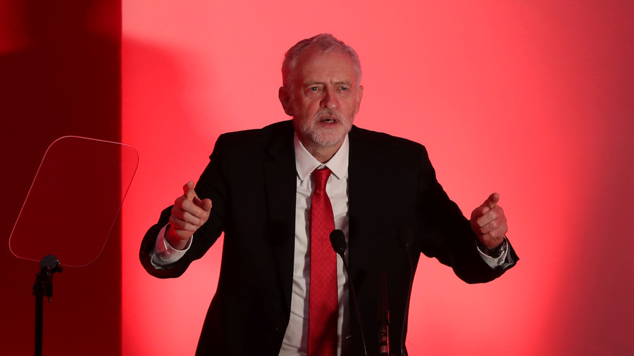 Jewish groups brand Jeremy Corbyn anti-Semitic – but his supporters hit back