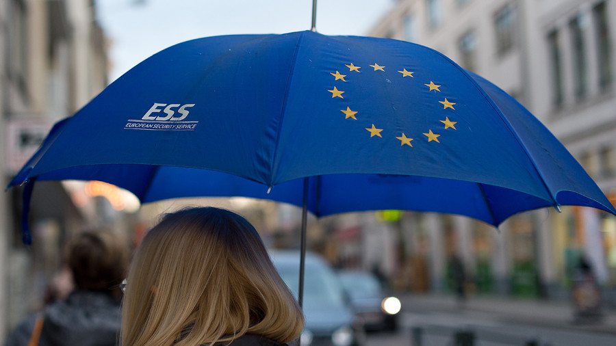 IMF calls on eurozone to cough up more cash for a rainy day