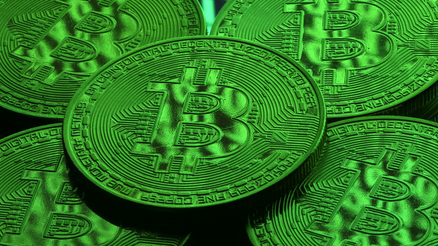 Bitcoin LEGO mystery: LA artist hides '$10,000' in crypto homage (PHOTOS)