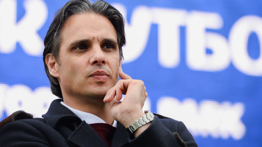 'Not being a favorite can work in Portugal's favor at the World Cup' – Nuno Gomes