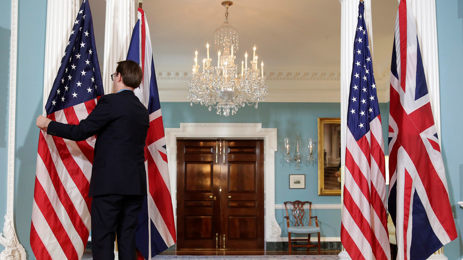 Entangling alliances or scoring at home? Why US went out of its way with Russian diplomat expulsions