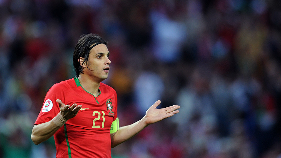 'Politics should not get involved in football' – former Portugal striker Nuno Gomes