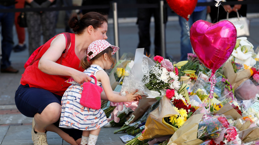 Fire service 'absent' from scene of Manchester Arena bombing for 2hrs – inquiry