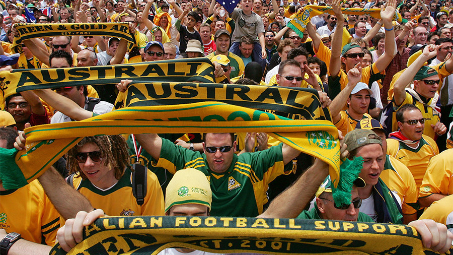 'Australia is not considering World Cup boycott' – Foreign Minister Julie Bishop