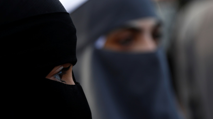 Austria's 'burqa ban' proves a spectacular failure, branded 'total crap'