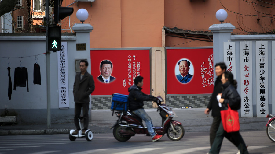 No country for jaywalkers: Chinese city wants facial recognition to ID offenders