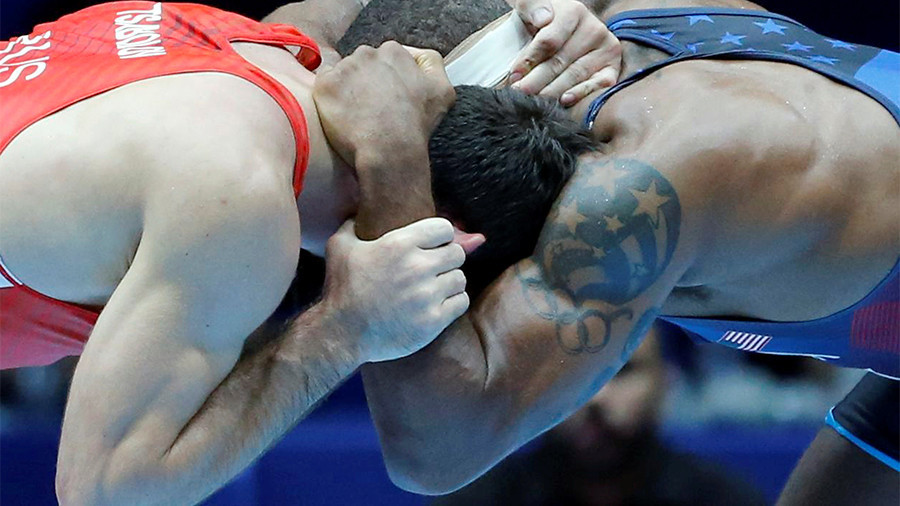 US embassy in Moscow refuses visas to Russian wrestling team, blames 'lack of staff'