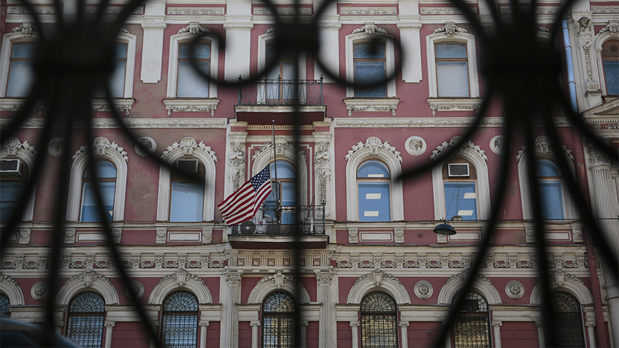 Russia to close US consulate in St. Petersburg, expel 60 diplomats as Washington did – Lavrov