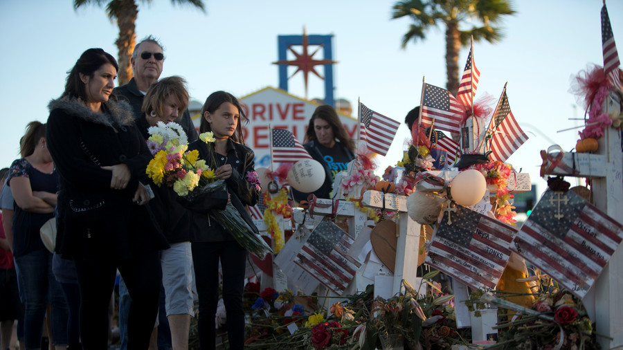 Motivated by vendetta or personal grievance: Secret Service report describes the average mass killer
