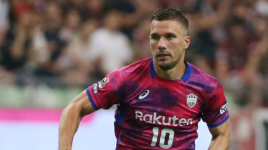 'Japan should follow US example in promoting football' – World Cup winner Podolski