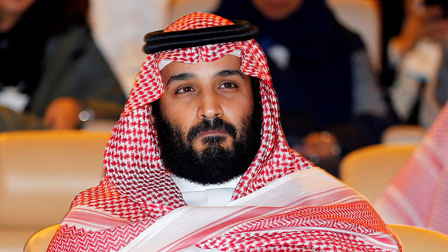 Welcome to Google, forget Yemen: US will pander to Saudi ambitions during crown prince's grand tour