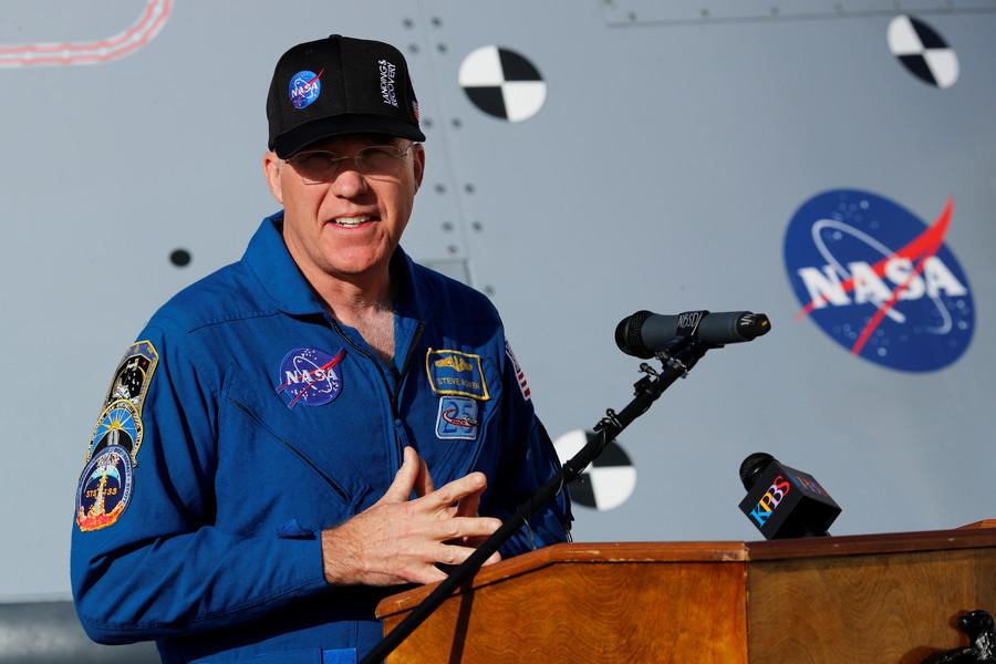 NASA news